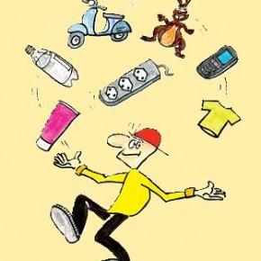 Animation pour les jeunes