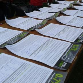 14'000 personnes s'engagent pour la solidarité internationale