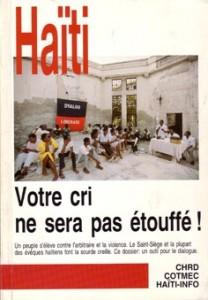 Haiti votre cri ne sera pas etouffejpg