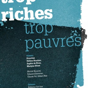 Trop riches, trop pauvres