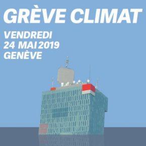 MANIF pour le CLIMAT