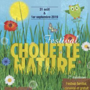 Festival chouette nature