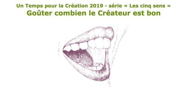 Un Temps pour la Création 2019