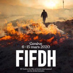 FIFDH Films sur les droits humains