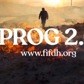 FIFDH Films sur les droits humains NOUVEAU PROGRAMME